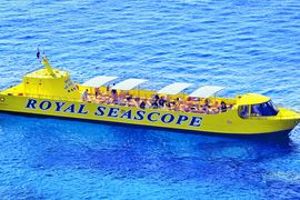 Royal Sea Scope Semi-Submarine Marsa Alam